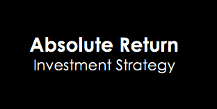 Absolute Return Investment Strategy Fund Manager