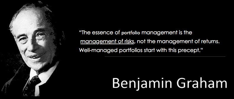 Essence of Portfolio Management