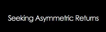 Seeking Asymmetric Returns