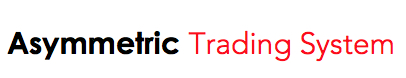 Asymmetric Trading System