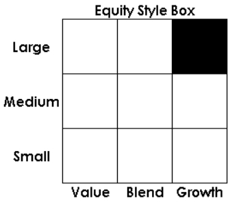 equity style box