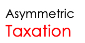 Asymmetric Taxation of Business Gains and Losses tax asymmetry